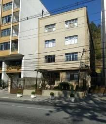 Alugo apartamento no centro