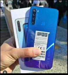 Xiaomi note 8 64GB azul