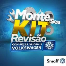 Monte o seu Kit Revisão Volkswagen com peças Originais