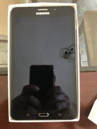 Tablet Samsung Galaxy Tab A6 7? 8GB 5MP 5.1 SM-T280 - Preto