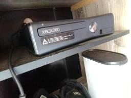 Xbox 360 + HD 250 !