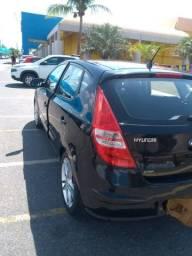 I30 automático 2011/2012 Com IPVA pago e Som - 2011