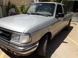 Ranger stx 1996 estendida - 1996