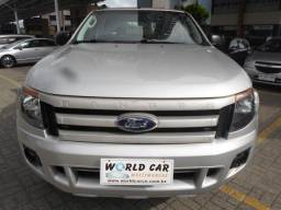 FORD RANGER 2013/2014 2.2 XL 4X4 CD 16V DIESEL 4P MANUAL - 2014