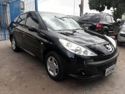 207 Sedan 1.4 Completíssimo Estado de Novo - 2009