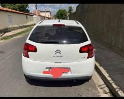 Carro Citroen c3 - 2015