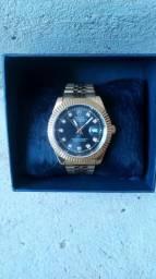 Relógio Rolex novo Ji Paraná