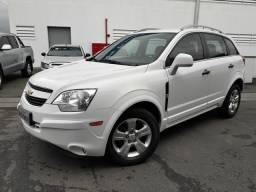 Chevrolet Captiva Sport 2.4 Aut - 2014