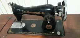 Máquina de Costura para Colecionadores