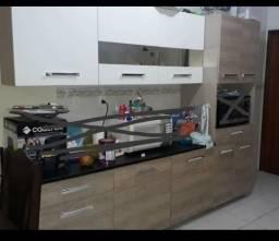 Armário de cozinha venda ou troca