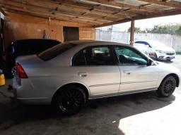 Honda civic 2001 1.7 14,500 - 2001