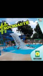 Cota familiar do Aete clube