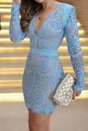 Vestido da moda