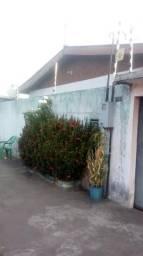 Casa no bairro do zerão 160 mil