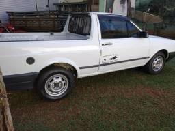 Saveiro diesel - 1989