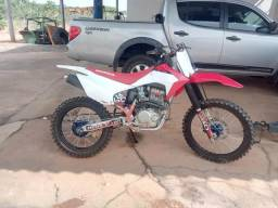 Honda CRF 230 - 2014