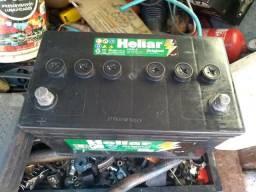 Bateria Heliar 100 hp c/ Garantia de 18 meses
