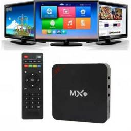 TV box mx9 Wifi 16gb