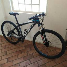 Bicicleta Scott Scale 960 27v Aro 29