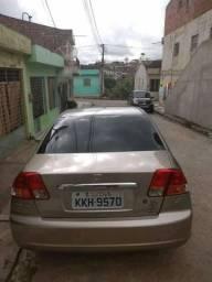 Honda civic/ lx 2003 - 2003