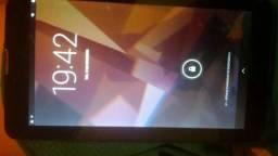 Em do tablet multilaser m7 de chip