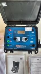 Terrometro megabras MTD-20KME