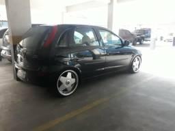 Corsa Hatch Personalizado TOP!!! - 2007