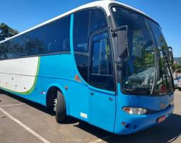 Ônibus rodoviário - 2002