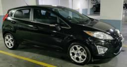 New Fiesta Hatch 2011/12 - 2012