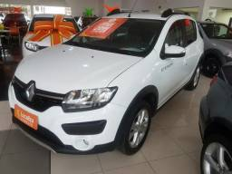 RENAULT SANDERO 2018/2018 1.6 16V SCE FLEX STEPWAY MANUAL - 2018