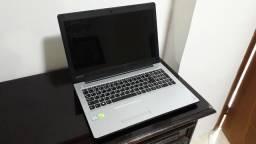 Notebook Lenovo I7 - 8 GB - Placa de vídeo GeForce