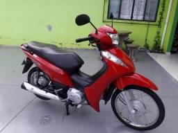 Honda Biz 125cc es ano - 2012