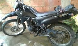 Vendo xtz 125 ano 2010 - 2010