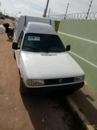 Fiat Fiorine - 2001