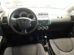 HONDA FIT 2008/2008 1.4 LX 8V FLEX 4P MANUAL - 2008