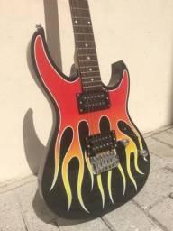 Guitarra Crafter