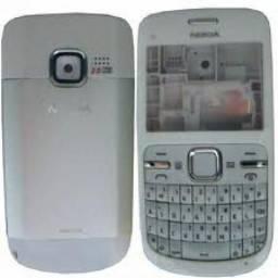 Carcaça Nokia c3
