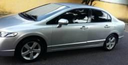 New Civic lXS Automático - 2007