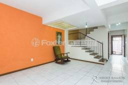 Casa à venda com 3 dormitórios em Campo novo, Porto alegre cod:171516