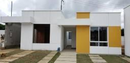 Negociação Facilitada Direta Construtora/Casas 72m2 02 Qts 01 Suíte Ampla imperdível