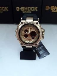 Relógio G-Shok Dourado