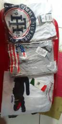 Vende roupa importada