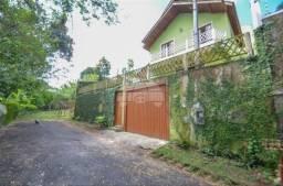 Casa à venda com 1 dormitórios em Pilarzinho, Curitiba cod:123777