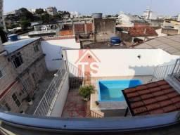 Título do anúncio: Casa de vila à venda com 3 dormitórios em Engenho novo, Rio de janeiro cod:TSCV30007