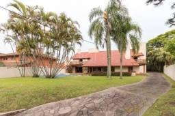 Casa à venda com 5 dormitórios em Vila assunção, Porto alegre cod:LU430101