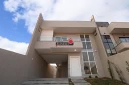 8287   Sobrado à venda com 3 quartos em Conradinho, Guarapuava