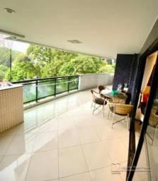 Apartamento à venda com 3 dormitórios em Nazare, Belém cod:7950