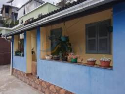 Casa à venda com 4 dormitórios em Samambaia, Petrópolis cod:000123