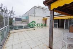 Cobertura à venda com 3 dormitórios cod:RIO608212