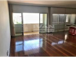 Apartamento à venda com 3 dormitórios em Fundinho, Uberlândia cod:27912